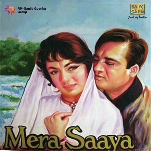 Tu Jahan Jahan chalenga Lyrics in Hindi | तू जहा जहा चलेगा, मेरा साया साथ – Lata Mangeshkar