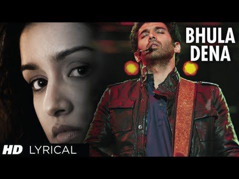 Bhula Dena Mujhe lyrics – Aashiqui 2 | भुला देना मुझे