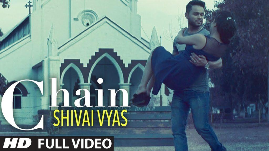 Sanu ik pal chain na aave panjabi song Lyrics in Hindi