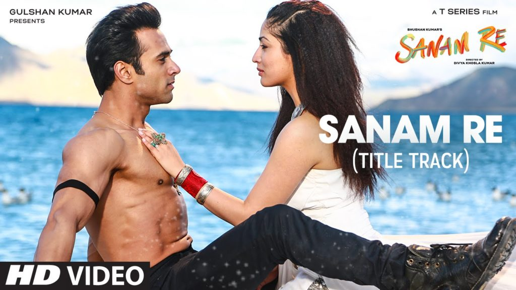 Sanam Re Lyrics (Title Song) – Arijit Singh, Mithoon