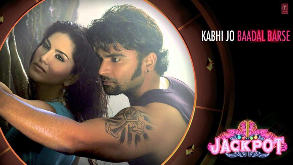 Kabhi Jo Badal Barse