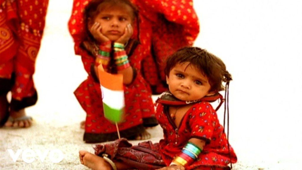 Maa Tujhe Salaam Song Lyrics (Vande Mataram) | माँ तुझे सलाम – A R Rahman