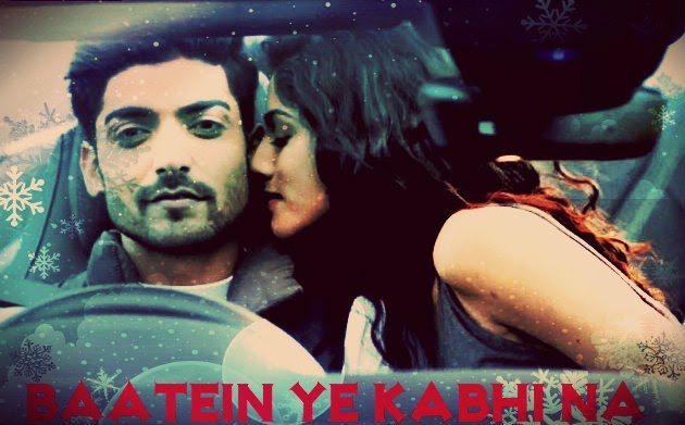 Baatein Ye Kabhi Na Tu Bhoolna Lyrics | Arijit Singh | बातें ये कभी ना