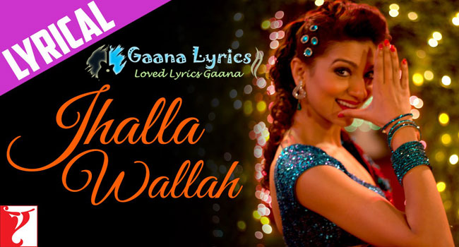 Allah Songs Lyrics in Hindi Jhalla wallah – Ishaqzaade | Shreya Ghoshal